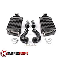 Wagner-Tuning Intercooler - BMW 5-series E60,61