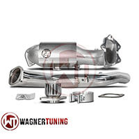 Wagner-Tuning Exhaust - BMW 5-Series E60,61